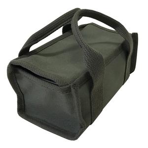 スプラッシュ フラッシュ(SPLASH FLASH) 八号帆布 飯盒箱(メスティンケースレーギュラー) 219408