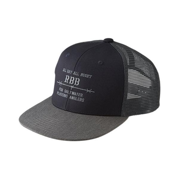 リバレイ RBB RBB フラットメッシュキャップ 8849 帽子&紫外線対策グッズ
