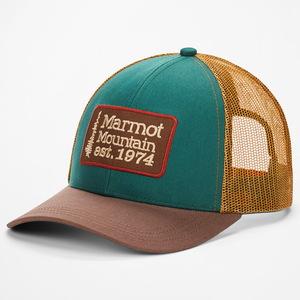 Marmot(マーモット) Retro Trucker Cap(レトロ トラッカー キャップ) TOAPGC1641