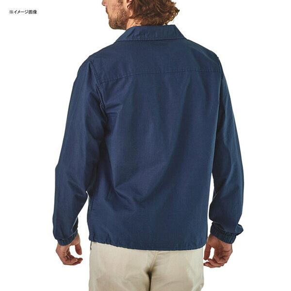 パタゴニア(patagonia) メンズ ライトウェイト オールウェア ヘンプ コーチズ ジャケット 25335 メンズフィールド・トラベルジャケット