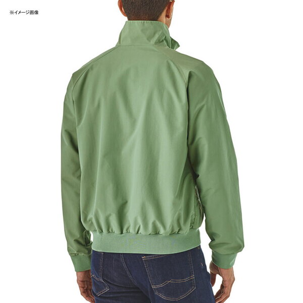 パタゴニア(patagonia) M's Baggies Jacket(メンズ バギーズ ジャケット) 28151 メンズ透湿性ソフトシェル