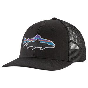 パタゴニア(patagonia) Fitz Roy Trout Trucker Hat(フィッツロイ トラウト トラッカー ハット) 38288