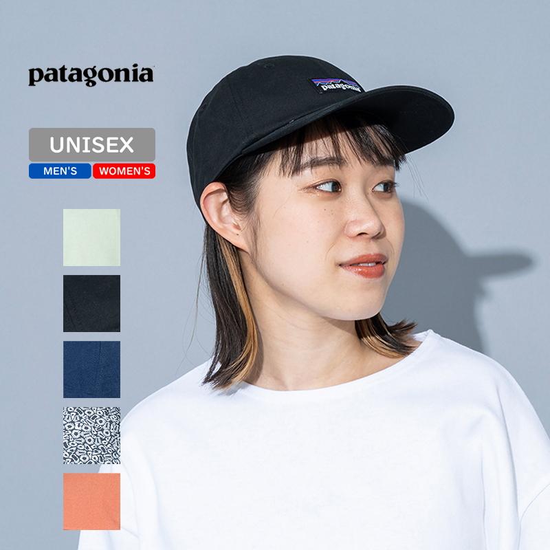 パタゴニア(patagonia) P-6 Label Trad Cap(P-6 ラベル トラッド キャップ)