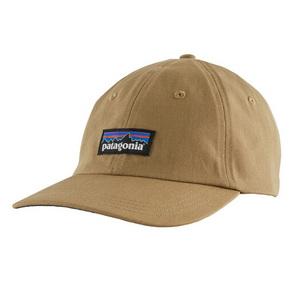 パタゴニア(patagonia) P-6 Label Trad Cap(P-6 ラベル トラッド キャップ) 38296