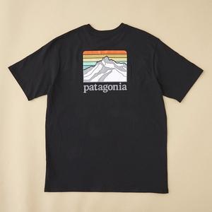 パタゴニア(patagonia) メンズ ライン ロゴ リッジ ポケット レスポンシビリティー 38511