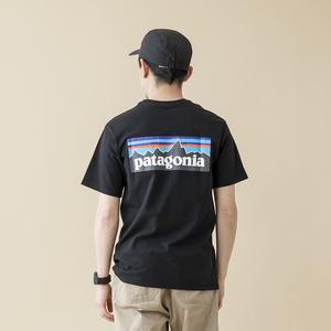 パタゴニア(patagonia) メンズ P-6 ロゴ ポケット レスポンシビリティー 38512