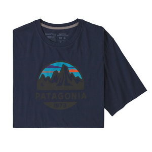 パタゴニア(patagonia) 【21春夏】メンズ フィッツロイ スコープ オーガニック Tシャツ 38526