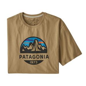 パタゴニア(patagonia) メンズ フィッツロイ スコープ オーガニック Tシャツ 38526