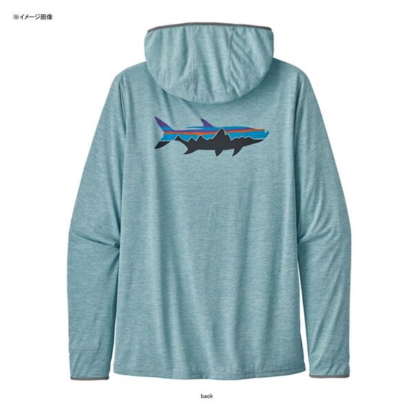パタゴニア(patagonia) M's Tropic Comfort Hoody II(トロピック コンフォート フーディ II) 52124 メンズセーター&トレーナー