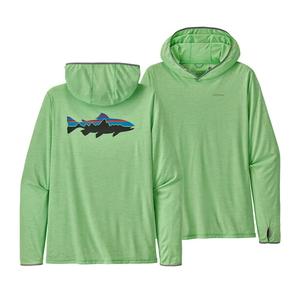 パタゴニア(patagonia) M's Tropic Comfort Hoody II(トロピック コンフォート フーディ II) 52124 フィッシングシャツ