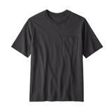 パタゴニア(patagonia) メンズ オーガニックコットン ミッドウェイト ポケット ティー 52370 メンズ半袖Tシャツ