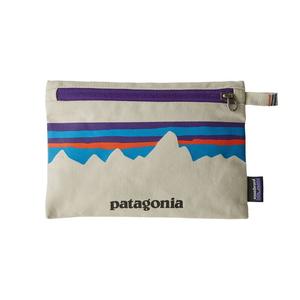 パタゴニア(patagonia) 【21春夏】Zippered Pouch(ジッパード ポーチ) 59290 携帯電話、ポーチ