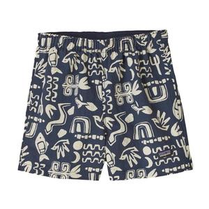 パタゴニア(patagonia) Baby Baggies Shorts(ベビー バギーズ ショーツ) 60278