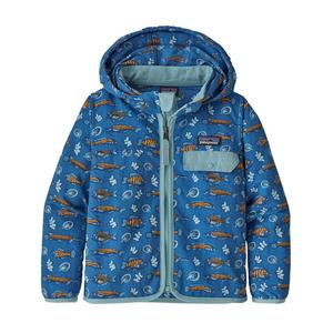 パタゴニア(patagonia) Baby's Baggies Jacket(ベビー バギーズ ジャケット) 60289