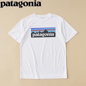 パタゴニア(patagonia) 【21春夏】Cap Cool Daily T-Shirt(キャプリーンクールデイリーTシャツ)キッズ 62420