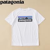 パタゴニア(patagonia) 【21春夏】Cap Cool Daily T-Shirt(キャプリーンクールデイリーTシャツ)キッズ 62420 半袖(ジュニア・キッズ・ベビー)