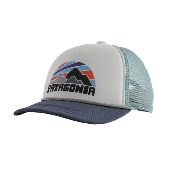 パタゴニア(patagonia) K's Interstate Hat(キッズ インターステート ハット) 66010 ハット(ジュニア・キッズ・ベビー)
