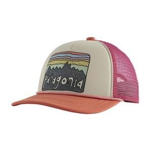 パタゴニア(patagonia) 【21春夏】Kid's Interstate Hat(キッズ インターステート ハット)キッズ 66010