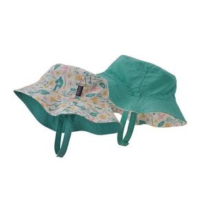 パタゴニア(patagonia) Baby Sun Bucket Hat(���ビー サン バケツ ハット) 66076