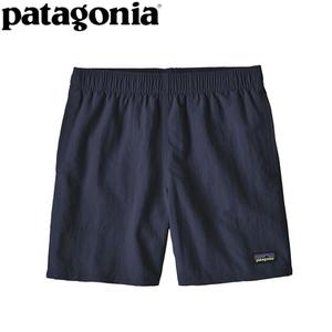パタゴニア(patagonia) 【21春夏】Baggies Shorts-5 in.(ボーイズ バギーズ ショーツ 5インチ) 67035 パンツ(ジュニア・キッズ・ベビー)