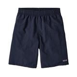 パタゴニア(patagonia) Boy's Baggies Shorts(ボーイズ バギーズ ショーツ ) 67052 パンツ(ジュニア・キッズ・ベビー)