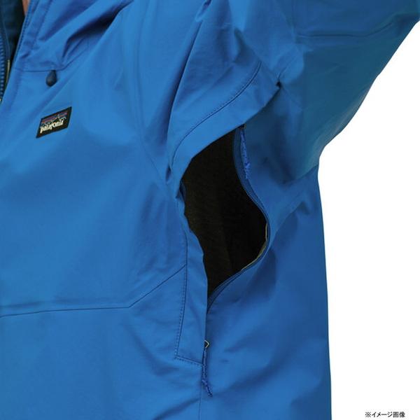 パタゴニア(patagonia) M's Torrentshell 3L JACKET(メンズ トレントシェル 3L ジャケット) 85240 メンズ防水性ハードシェル
