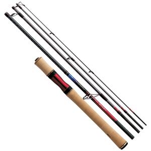 シマノ(SHIMANO) 20 ワールドシャウラ ドリームツアーエディション 2702R-5 39735 スピニング(パックロッド)