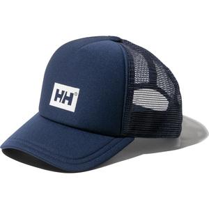 HELLY HANSEN(ヘリーハンセン) HH Logo Mesh Cap(HH ロゴ メッシュ キャップ) HC92005