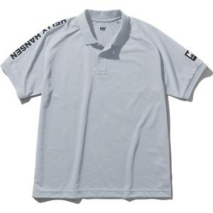 HELLY HANSEN(ヘリーハンセン) 【21春夏】S/S Team Dry Polo(ショートスリーブ チームドライポロ)Men's HH32000