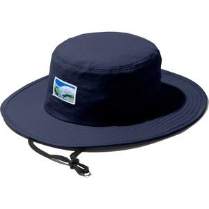 HELLY HANSEN(ヘリーハンセン) Wappen Fielder Hat(ワッペン フィールダー ハット ユニセックス) HOC92008