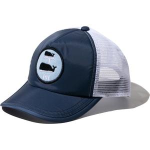 HELLY HANSEN(ヘリーハンセン) K Wappen Mesh Cap(ワッペン メッシュ キャップ) HOCJ92017