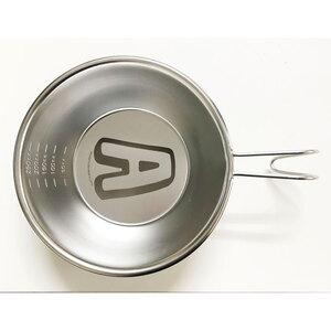 スプラッシュ フラッシュ(SPLASH FLASH) アルファベット シェラカップ 220101