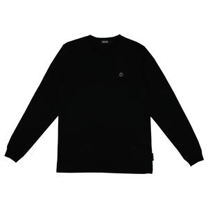 マイケルリンネル(MICHAEL LINNELL) Back Print Long T-shirt ML-LGT-03 Men's 181571
