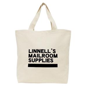 マイケルリンネル(MICHAEL LINNELL) R-Cotton Tote MLRC-01 183508