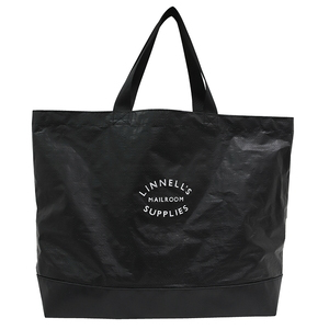 マイケルリンネル(MICHAEL LINNELL) PE Shopper MLSPR-01 16L Black 183498