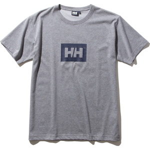 HELLY HANSEN(ヘリーハンセン) S/S HH Logo Tee(ショートスリーブ HH ロゴ ティー)Men's HE62028