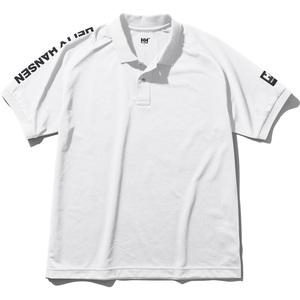 HELLY HANSEN(ヘリーハンセン) 【21春夏】S/S Team Dry Polo(ショートスリーブ チーム ドライ ポロ)メンズ HH32000