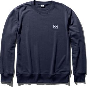 HELLY HANSEN(ヘリーハンセン) ロゴスウェット クルー Men's HOE32001