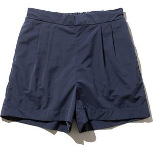 HELLY HANSEN(ヘリーハンセン) 【21春夏】W Solid Water Shorts(ソリッド ウォーター ショーツ)ウィメンズ HW72026 レディース速乾性ショートパンツ