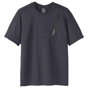 ダイワ(Daiwa) DE-85020 ファスナーポケット付きショートスリーブTシャツ 08332344