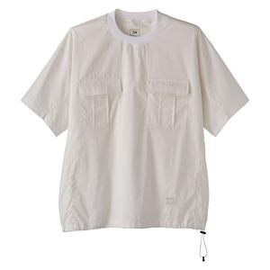 ダイワ(Daiwa) DE-89020 クールマックス ストレッチ クルーネックシャツ 08332441