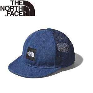 THE NORTH FACE(ザ・ノースフェイス) K SE LOGO MESH CAP(スクエアロゴメッシュキャップ(キッズ)) NNJ02001