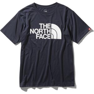 THE NORTH FACE(ザ・ノースフェイス) S/S COLOR DOME TEE(ショートスリーブ カラー ドーム ティー) Men's M UN(アーバンネイビー) NT32034