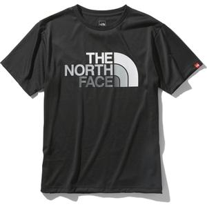 THE NORTH FACE(ザ・ノースフェイス) S/S COLFL LOGO TEE(ショートスリーブ カラフル ロゴ ティー) Men's NT32037