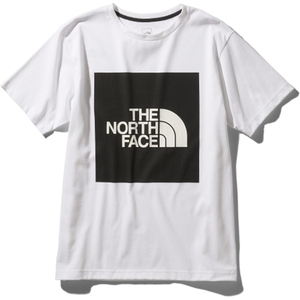 THE NORTH FACE(ザ・ノースフェイス) S/S COLORED BIG LOGO T(ショートスリーブカラードビッグロゴティー) Men's L K(ブラック) NT32043