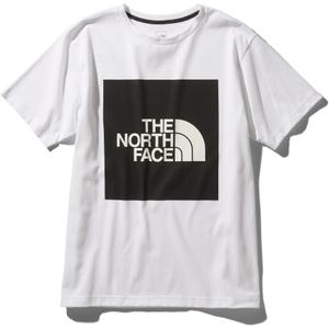 THE NORTH FACE(ザ・ノースフェイス) S/S COLORED BIG LOGO T(ショートスリーブカラードビッグロゴティー) Men's M K(ブラック) NT32043