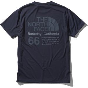 THE NORTH FACE(ザ・ノースフェイス) S/S 66 CALIFORNIA T(ショートスリーブ 66 カリフォルニアティー) Men's NT32085
