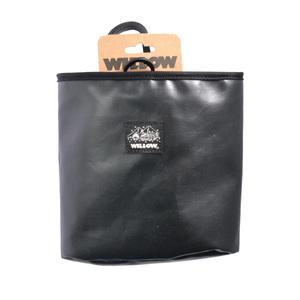 ウィロー(WILLOW) チョークバック WIPO BLACK WLAC-410