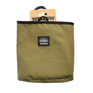 ウィロー(WILLOW) チョークバック WIPO KHAKI WLAC-410