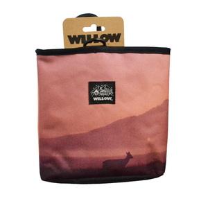ウィロー(WILLOW) チョークバック WIPO SHIKA WLAC-410